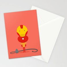 My ironing Hero! Stationery Cards
