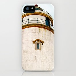 Guia Lighthouse iPhone Case