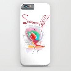 summer3 iPhone 6s Slim Case
