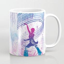 urban flow :: wand dance Coffee Mug