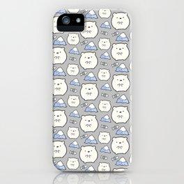 Little Polar iPhone Case