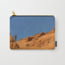 Red canyon Carry-All Pouch