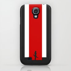 The Effect (FemShep - Clean) Slim Case Galaxy S4