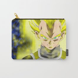 Vegeta: Prince of sayan Carry-All Pouch