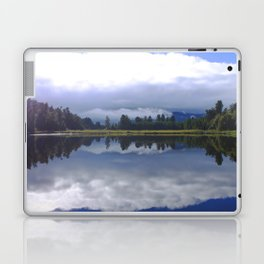 Mirror Mirror Laptop & iPad Skin
