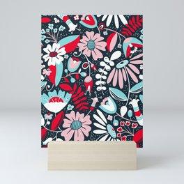 Annabelle Flirt Mini Art Print