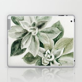Sedum Succulents Laptop & iPad Skin