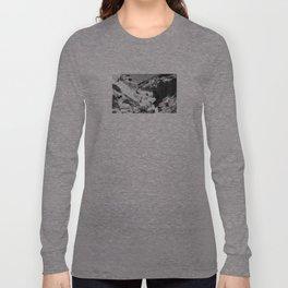 Surf Adventure Long Sleeve T-shirt