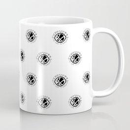 Dormammu, I've come to bargain (pattern) Coffee Mug