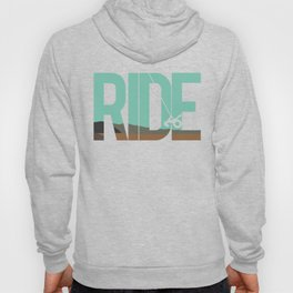 Ride LDR Hoody