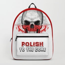 To The Core Collection: Poland Backpack