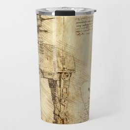 Codex: AT-AT Travel Mug