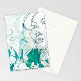 Selbst Stationery Cards