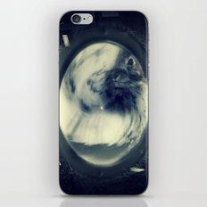 Down the Rabbit Hole iPhone & iPod Skin