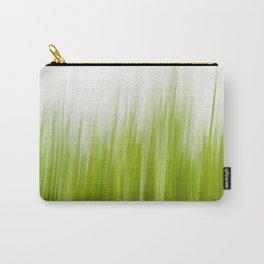 Grass wipe --- Gras-Wusch Carry-All Pouch