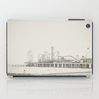 old school iPad Cases featuring Old School by Libertad Leal Photography