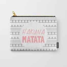 Hakuna Matata II Carry-All Pouch