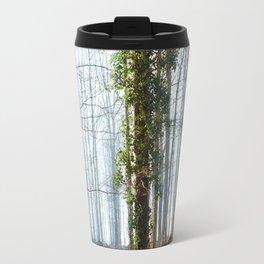 Forest (I) Travel Mug