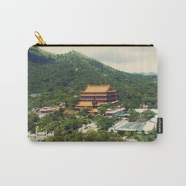 Monastery Carry-All Pouch