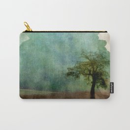 A Tree Apart Carry-All Pouch