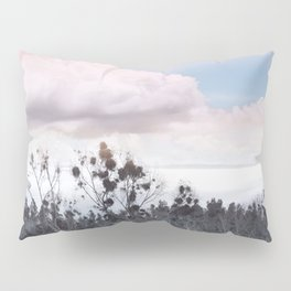 Landscape & Clouds II Pillow Sham