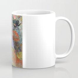 Ubik Coffee Mug