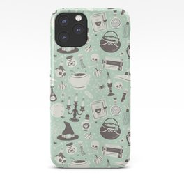 Witchy Vibes iPhone Case