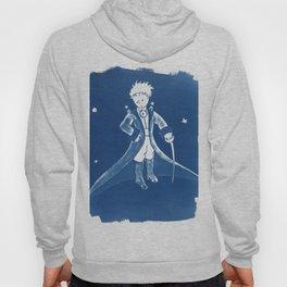 Little Prince Cyanotype Hoody