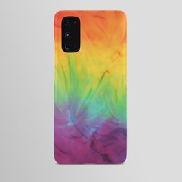 Tie Dye Android Case