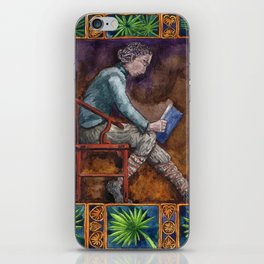 The Library iPhone Skin
