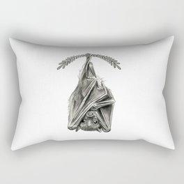Little Fruit Bat Rectangular Pillow