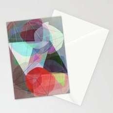 Graphic 117 Y Stationery Cards