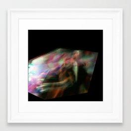appear Framed Art Print