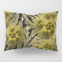 Xanthian Sunflowers Pillow Sham