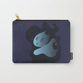 Cute Ghost Carry-All Pouch