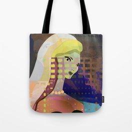 JEZEBEL-18 Tote Bag