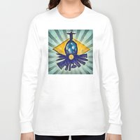 rio Long Sleeve T-shirts featuring Rio by siloto