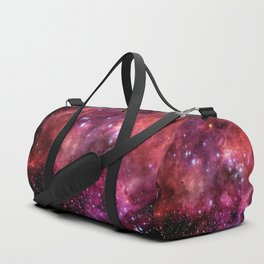 Large Magellanic Cloud Duffle Bag
