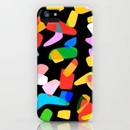 so many shapes iPhone Case