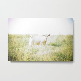 Not a lamb Metal Print
