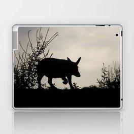 Wild Iberian Pig Laptop & iPad Skin