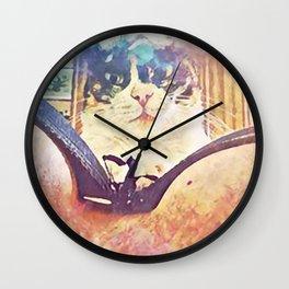 erotic tales 03 Wall Clock