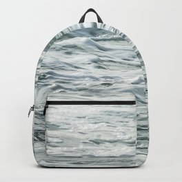 Harbor Seal, No. 2 Backpack