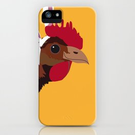 Happy easter iPhone Case