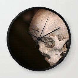 Sedlec XV Wall Clock