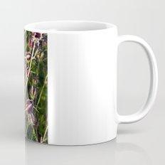 LOVE in a Mist - NIGELLA damascena Mug