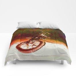 FLATHEAD - 043 Comforters