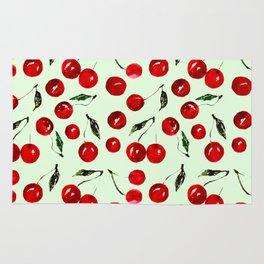 Very cherry Rug