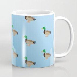 Baesic Duckies Coffee Mug