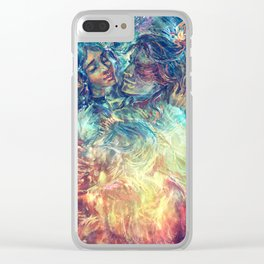ZKW'17 - Underwater Clear iPhone Case